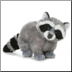 "Bandit Raccoon 12"" by Aurora"