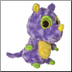 "YooHoo and Friends Rino Jaban Rhinoceros 8"" by Aurora"