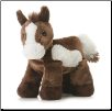 "Paint Brown Spotted Horse 8"" by Aurora"