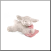 "Pink Prayer Winky 6.5"" by Gund"