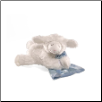 "Blue Prayer Winky 6.5"" by Gund"