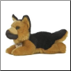 "German Shepherd Dog Small 8"" by Miyoni"