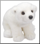 "Aput Polar Bear 11"" by Douglas"