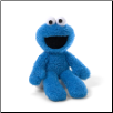 "Sesame Street Cookie Monster Take Along Buddy 12"" by Gund"