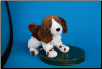 "Flair Springer Spaniel 8"" by Douglas"