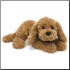 "New Muttsy Medium Dog 14"" by Gund"