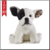 "Jonny Justice Gund Top Dog Pit Bill Rescue 9"" by Gund"