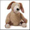 "Normy Brown Dog 16"" by Gund"