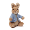 "Classic Beatrix Potter - Peter Rabbit 9"" by Gund"