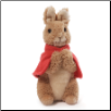 "Classic Beatrix Potter - Flopsy Bunny 6.5"" by Gund"