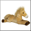 "Butterscotch Palomino Horse Flopsie 12"" by Aurora"