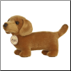 "Dachshund Dog Small 8"" by Miyoni"