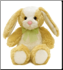 "Beige Bunny Small 10.5"" by Aurora"