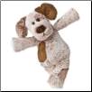 "Marshmallow Zoo Puppy 13"" by Mary Meyer"