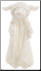 "Winky White Lamb Huggy Buddy 15"" by Gund"