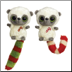 "Candy Cane Holiday YooHoo Musical 5"" by Aurora"