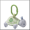 "Teller Turtle Rattle 6"" by Gund"