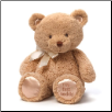 "My First Teddy Bear Tan 15"" by Gund"