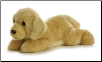 "Goldie Golden Retriever 12"" by Aurora"