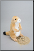 "Digger Prairie Dog 7"" by Douglas"