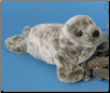 "Speckles Monk Seal 12"" by Douglas"