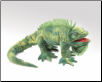 "Iguana Hand Puppet 15"" by Folkmanis"