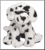 "Checkers Dalmatian 5"" by Douglas"