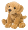 "Gracie Golden Retriever 5"" by Douglas"
