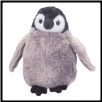 "Cuddles Penguin Chick 7"" by Douglas"