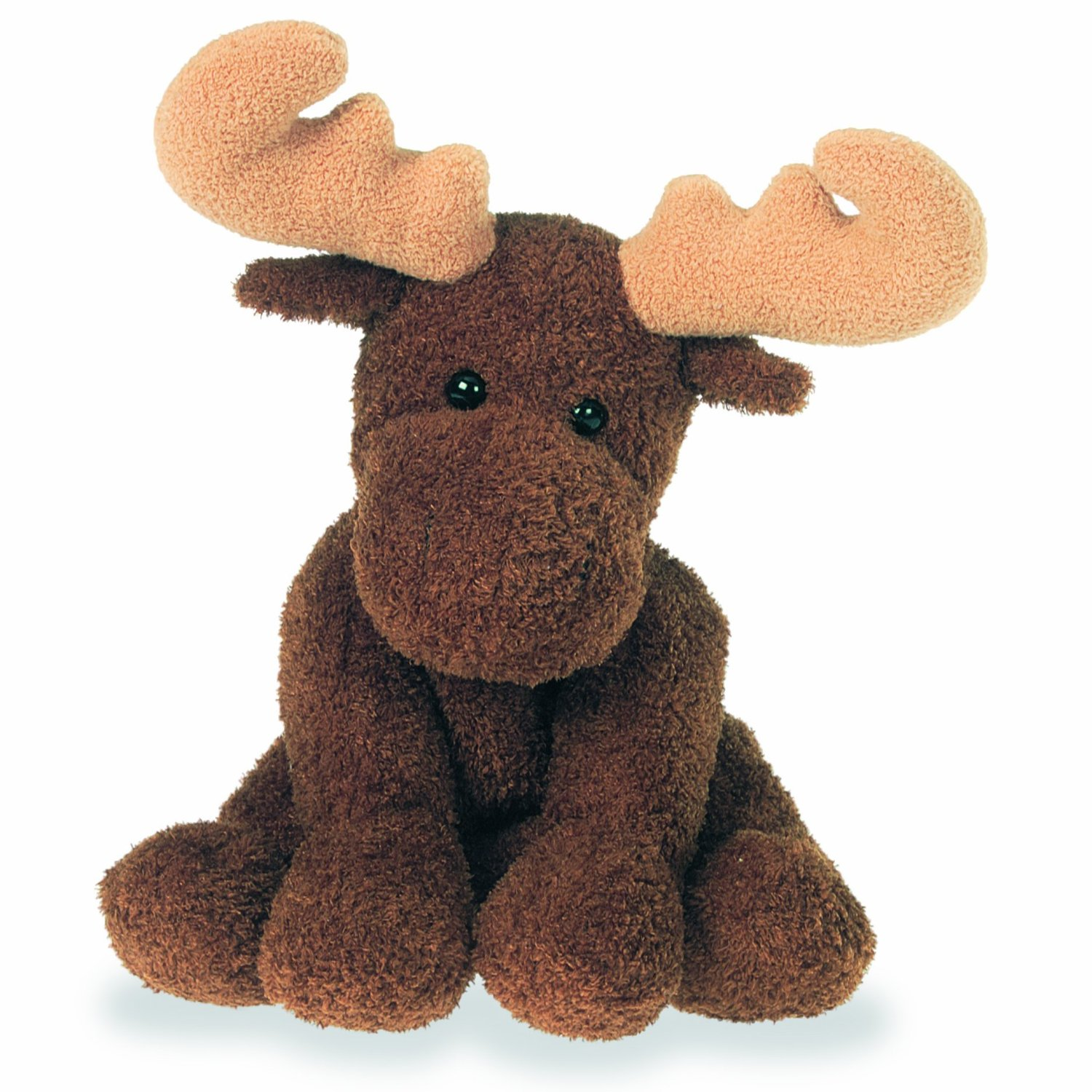 Stuffed Animal Toys : Sweet rascals marlon moose quot by mary meyer