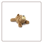 "Scoops Baily Bear 8"" by Gund"