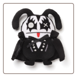 "Kiss- Ox The Demon 11"" by Uglydoll"