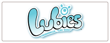 "Lubies - pronounced ""LUH BEES"""