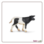"Safari Farm:  Holstein Calf 3"" by Safari Ltd"